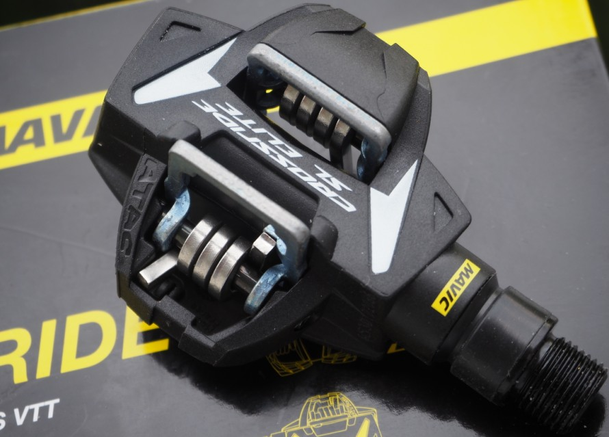 MAVIC CROSSRIDE SL ELITE GLOWNE