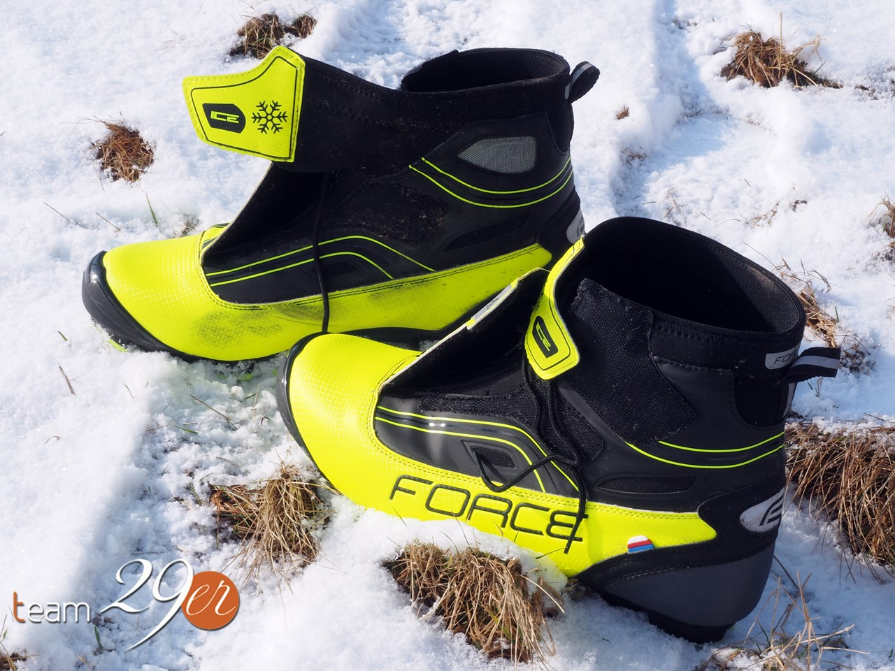 Test Buty Force Ice 01