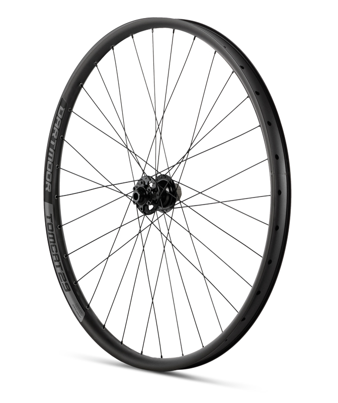 wheel Dartmoor Tomcat 29 rear 0