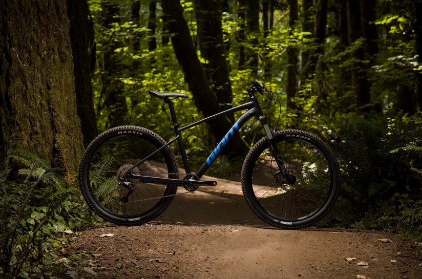 giant model talon 29er