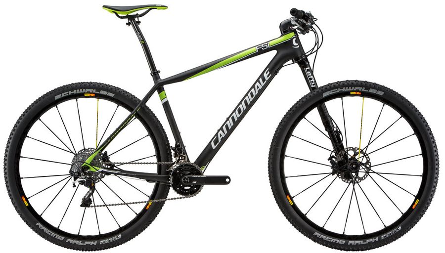 Cannondale Flash29 Carbon1
