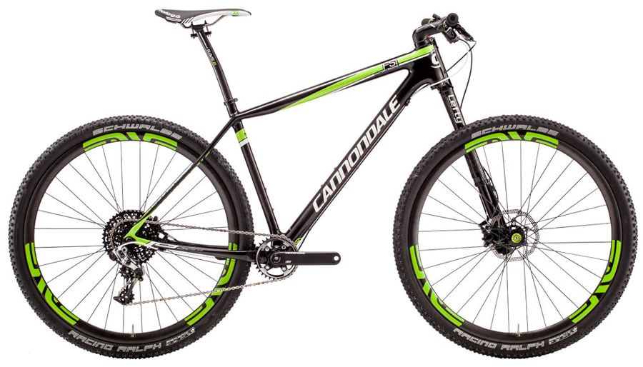 Cannondale Flash29 CarbonTeam